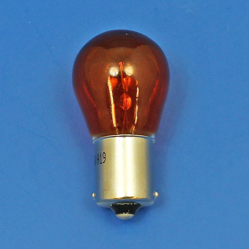Amber Bulb for 298 and 299 lamps