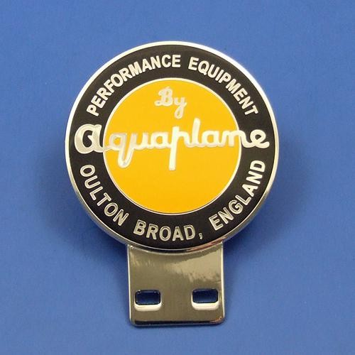 Performance Equipment by Aquaplane of Oulton Broad badge
