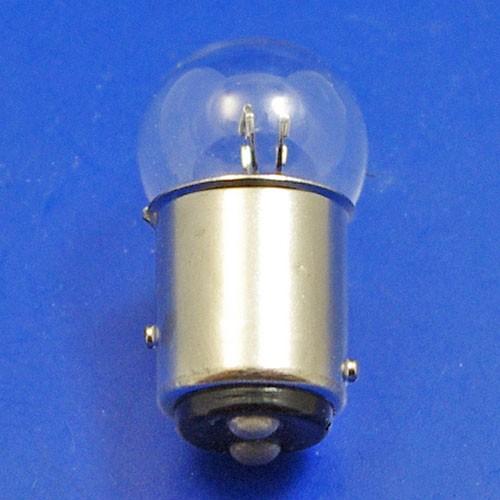 auto bulb - offset pin 12v