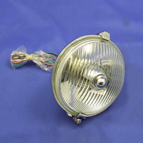 576 fog lamp