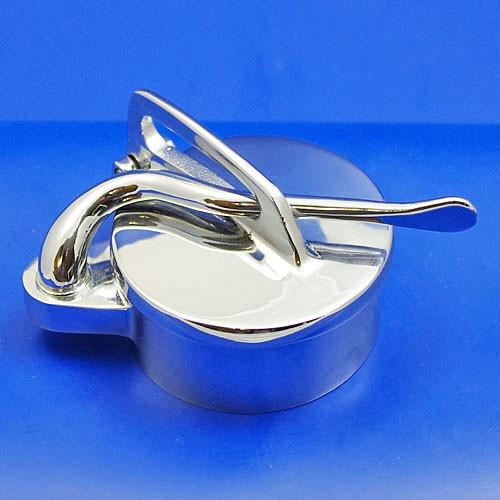 small lever top filler cap - Bonora