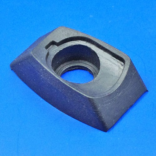 lamp mounting rubber