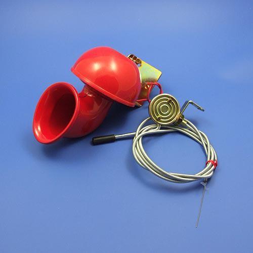 Bull horn