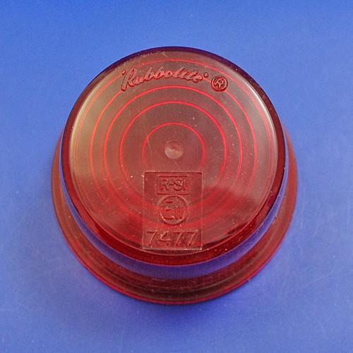 spare lens - red lens