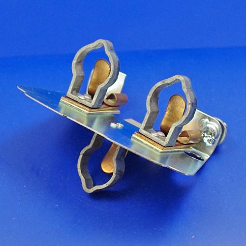 bulbholder divider plate for ST38 type lamp