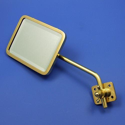 Toby rectangular mirror