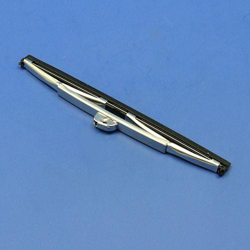 wiper blade, wrist fitting, curved screen - 200mm long blade