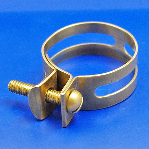 Enots hose clip / hose clamp - Enots hose clip / hose clamp