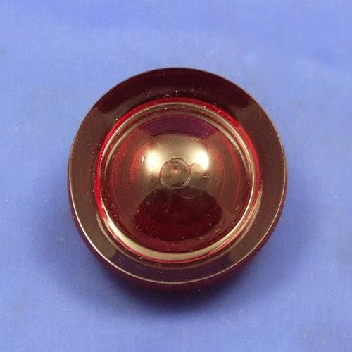 red lens for L582 lamp