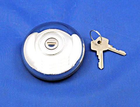 Wilmot Breeden locking fuel cap