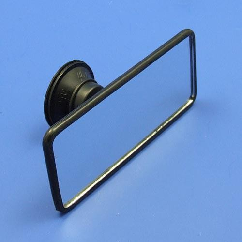 suction mirror - large