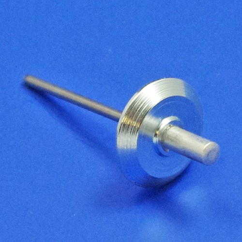 chrome body moulding / trim clip