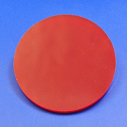 spare lens - red spare lens