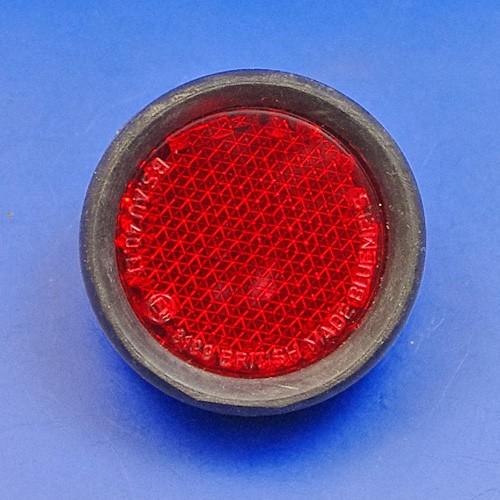 reflector flat rubber
