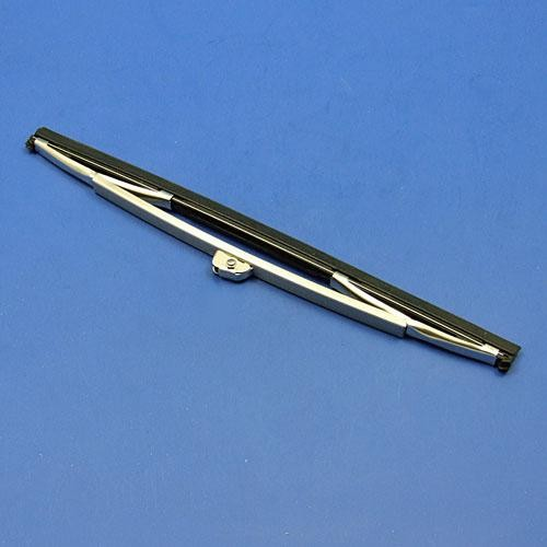 wiper blade, wrist fitting, curved screen - 300mm long blade